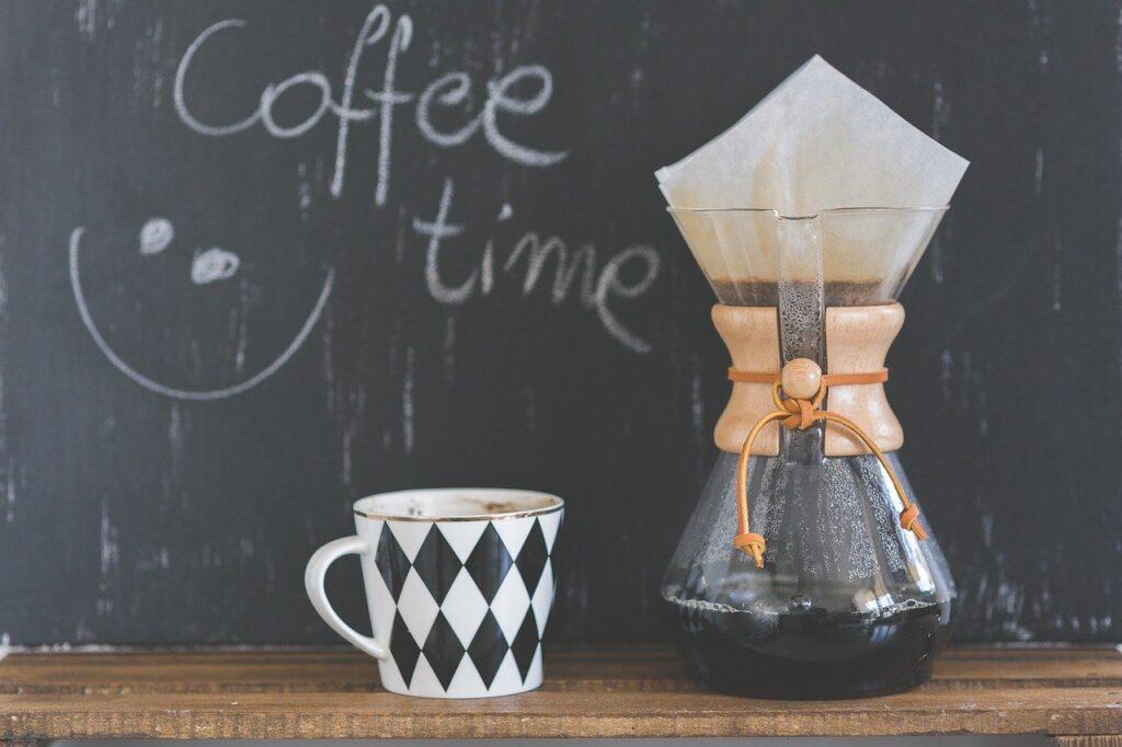 ブルックスのカフェインレスコーヒーをドリップパックで!その効果は?