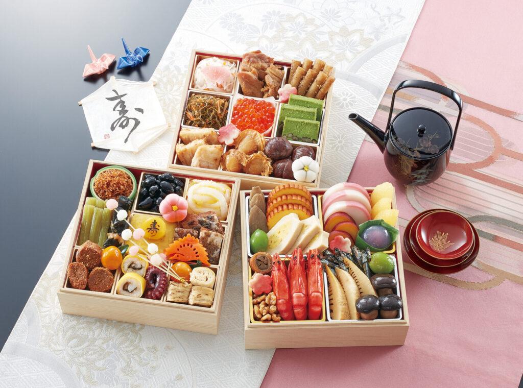 【匠本舗】野村佃煮 昔ながらの京のおせちの評判や口コミからお得な早割までを紹介!